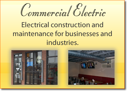 Henkel Electric - Commercial Electric